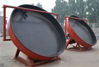 大型圓盤造粒機
