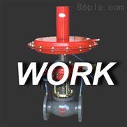 WORK-进口指挥器操作型压力调节阀