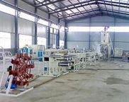 PET塑料圆丝拉丝机生产线设备机器机械挤出机组
