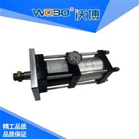 台湾品牌气液增压缸