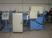 塑料土工格室生产线