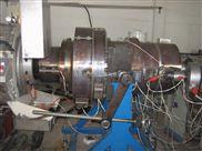多层共挤复合塑料管材挤出生产线
