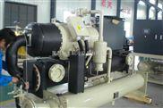 复叠式低温冷水机