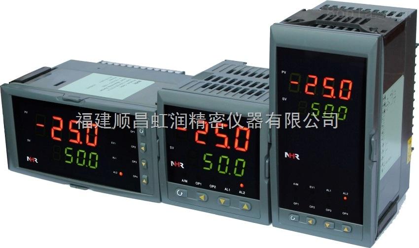 北京虹润NHR-5500系列手动操作器