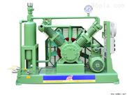 V型氢气压缩机、V型无油氢气压缩机