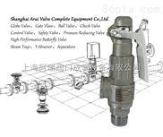 FIG.SV941螺纹弹簧安全阀