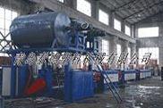 PET塑钢丝拉丝机生产线设备机器挤出机组塑料机械