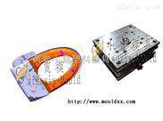 台州注塑模具厂 6表电表箱模具