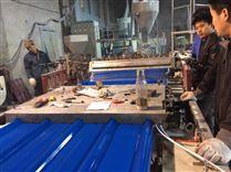 塑料復合瓦設備、PVC波浪瓦生產線