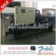 180匹工业制冷机、180p螺杆式冷水机东跃进制冷设备厂可按需定做