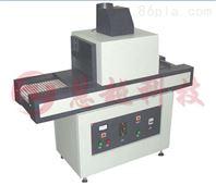 UV喷涂固化机_用于烘干固化处理表面的机器