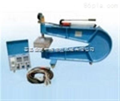 JXQ-300输送带液压点式修补机
