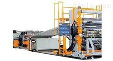 塑料片材生產線