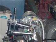 PVC塑筋螺旋增强管生产线