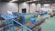 SBS防水卷材挤出机(附图)