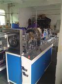 供应山东pvc全自动卷筒机,自动成型机