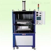 洗衣机平衡环熔接机 无锡库玛珐专业生产热熔焊接塑料产品