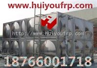 2016組合式不銹鋼水箱廠家專業定制