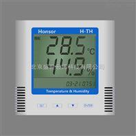 一款可以网线直连的智能型温湿度变送器