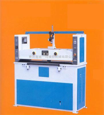 XCLP2-200精密四立柱自动平衡连杆结构裁断机