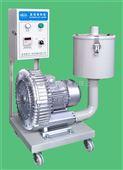 800kg/h塑料颗粒真空吸料机 负压输送加料机