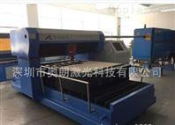 推荐品牌AL1218-1000瓦CO2激光切割机-吸塑专用大功率激光刀模机