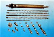 65挤出机螺杆料管,Φ65螺杆多少钱,国宏优质供应商