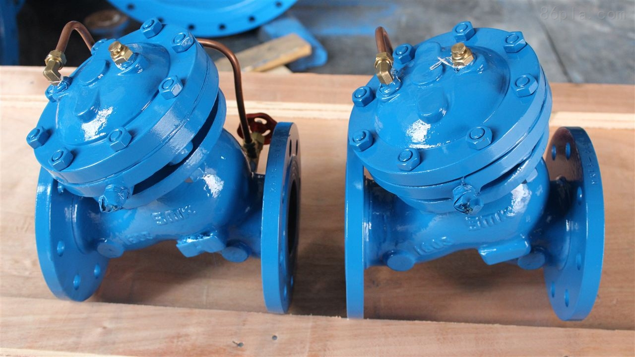 jd745x jd745x隔膜式多功能水泵控制阀图片