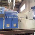 SJSZ-156PVC塑料管材生產線