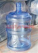 通佳专业生产18.9L 纯净水桶吹塑机 PC桶设备