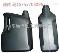 4L润滑油桶生产设备|塑料油壶的机器|塑料吹塑机|生产的润滑油桶