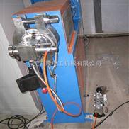 硅胶线挤出生产线设备