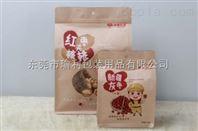 瑜利包装 八边封食品袋——红枣袋