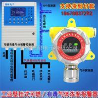 工业罐区煤气气体探测报警器,气体报警控制器需要具备哪些消防证书