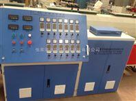 塑料机械塑料管材挤出机厂家55kw65/33单螺杆挤出机