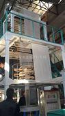 高效PE熱收縮膜吹膜機