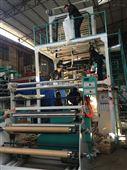瑞安塑料包装膜吹膜机