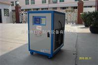 日歐水冷式低溫冷水機 節能混凝專用冷水機