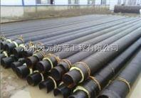 热力管道钢套钢蒸汽保温钢管生产厂家