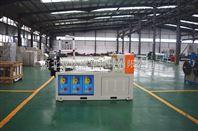 厂家生产冷喂料橡胶管挤出机
