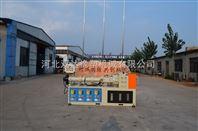 双达厂家生产橡胶密封条挤出机