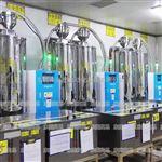 GAOSI1007注塑车间自动上料系统