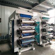 一色二色三色四色五色六色八色柔性凸版印刷机瑞安生产厂家