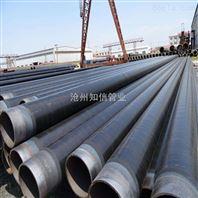 湖南天然气管线三层pe防腐钢管专用