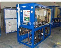 供应水冷式工业冷�风机