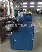 南京橡胶挤出机厂家