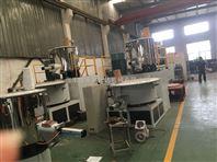 PVC高速混料机500/1000-高低热冷变频混合机组
