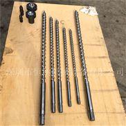 本公司现货供应海天注塑机螺杆 射胶丝杆 射胶螺丝 注塑螺杆