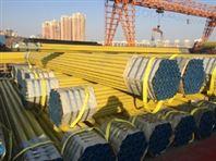 湖北十堰聚乙烯防腐钢管联系方式