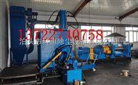 河北科惠密炼机布袋除尘器生产厂家